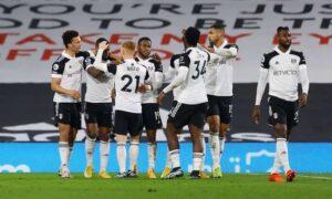 АПЛ. Фулхэм – Шеффилд Юнайтед 1:0. Еще один шаг к цели