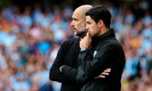Арсенал – Манчестер Сити. Анонс и прогноз на матч АПЛ