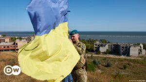 Байден проти Путіна на Донбасі: якою буде стратегія США (відео)