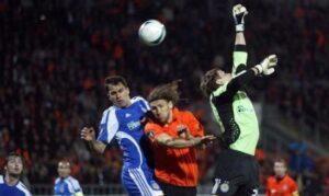Бетао: В 2009 Динамо было сильнее Шахтера и больше заслуживало выхода в финал Кубка УЕФА