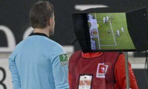 Брих обслужит матч Атлетико – Челси