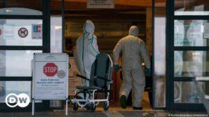 Британський варіант коронавірусу швидко поширюється у Німеччині