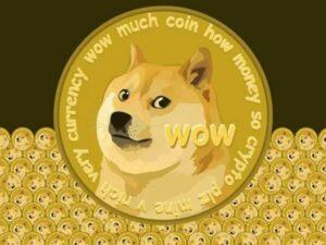 Илон Маск отправит на Луну спутник, оплаченный криптовалютой Dogecoin, ставшей популярной после его твиттов