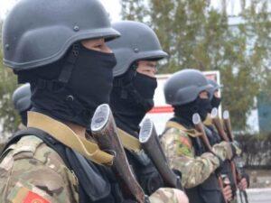 Кыргызстан и Таджикистан договорились о прекращении огня и отводе войск