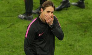 Лопетеги: Гостевая победа над Реалом была бы очень важна