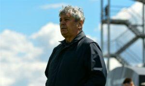 Луческу — о победе над Колосом: Чемпионат завершался для нас только сегодня