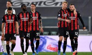 Милан впервые в истории выиграл у Ювентуса на Альянц Стэдиум