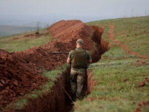 ООС: с начала суток обстрелов со стороны боевиков не зафиксировано