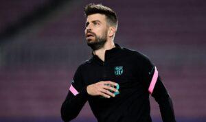Пике: Барселона в борьбе за победу в Ла Лиге, хоть и выиграть будет сложно