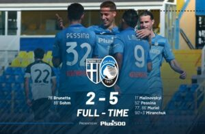 Продолжил результативную серию: Малиновский отличился голом в матче Серии А