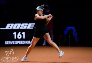 Рейтинг WTA.Свитолина покидает топ-5, Калинина поднимается на 24 позиции