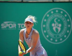Рим. Марта Костюк – в финале квалификации