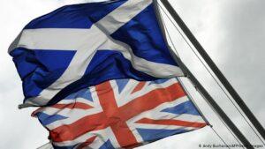 Сторонники независимости Шотландии лидируют на выборах в местный парламент
