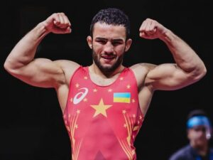 Украина получила заключительную олимпийскую лицензию по греко-римской борьбе