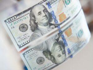 В апреле международные резервы Украины выросли до $28 млрд