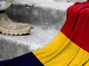 В Чаде военные назначили временное правительство
