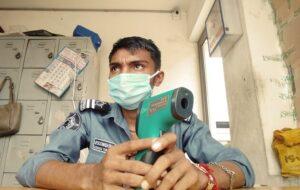 В Индии зафиксировали рекордное количество смертельных случаев COVID-19 за сутки