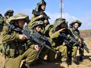 В Израиле стартовали крупнейшие в истории военные учения. ЦАХАЛ проводит их, не смотря на напряженную обстановку