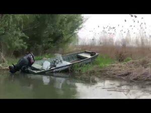 В Одесской области перевернулась лодка с пограничниками, одного ищут