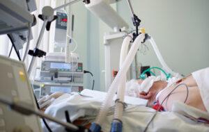 В Украине почти 3 тысячи новых больных ковидом за сутки