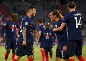 Автогол Хуммельса принес Франции победу над Германией