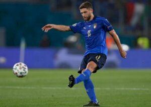 Берарди: У Италии собралась фантастическая группа игроков