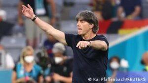 Евро-2020: сборная Германии проиграла команде Франции