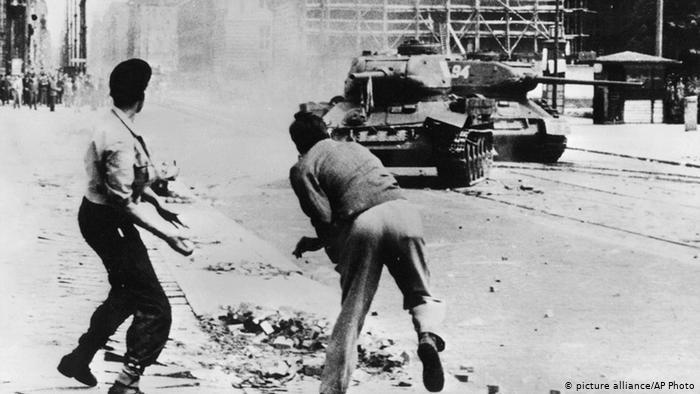 Восстание 17 июня 1953 года