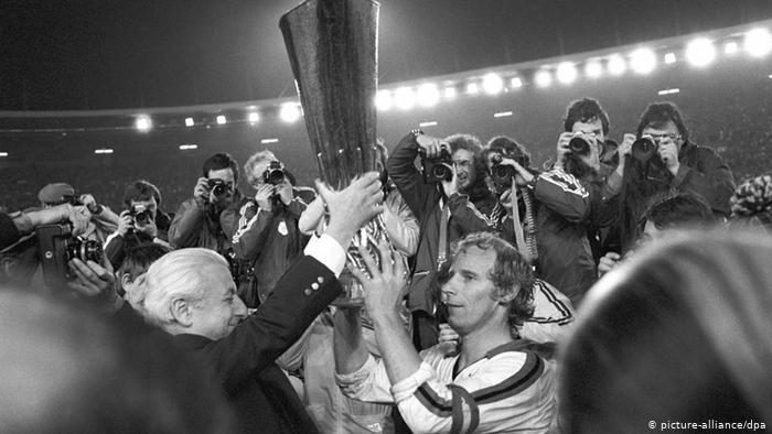 Берти Фогтс, 1979 год