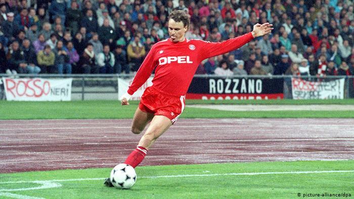Роланд Вольфарт, 1990