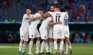 Италия — Уэльс: прогноз на матч Евро-2020