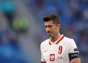 Левандовски: Даже после удаления верил, что сможем забить второй гол