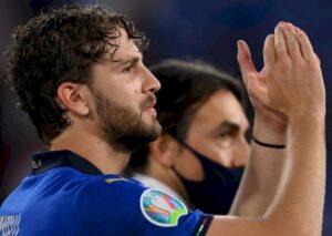 Лучший игрок матча Италия — Швейцария: Хочу, чтобы Верратти поскорее вернулся