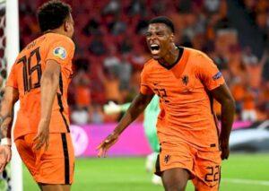 Нидерланды обыграли Австрию и вышли в плей-офф Евро-2020