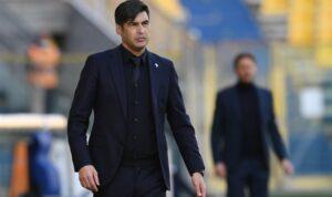 Тоттенхэм назначит Фонсеку новым тренером