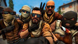 У Counter-Strike — День рождения! Вспоминаем 22 хайлайта, которые влюбят вас в эту прекрасную игру