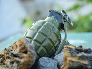 В Харькове из-за взрыва гранаты пострадали три человека
