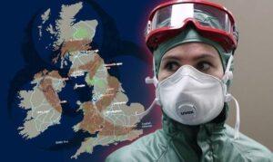 В Великобритании продлили карантин из-за COVID-19