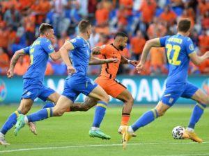"""Взяли в """"Барселону"""" после победы над Украиной: стало известно о трансфере одного из лидеров сборной Нидерландов"""