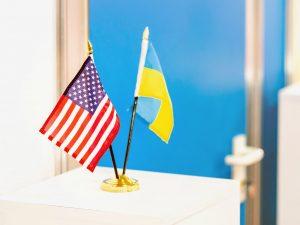 Американско-украинский деловой совет: Поддерживаем курс на детенизацию экономики и противодействие налоговым преступлениям, реализуемое ГФС