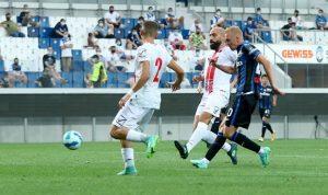 Дебютный гол Коваленко за Аталанту — в обзоре матча против Порденоне