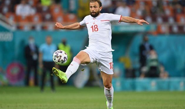 Адмир Мехмеди. Фото Getty Images