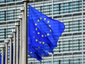 """Еврокомиссия получила запрос Украины о консультациях по """"Северному потоку-2"""""""