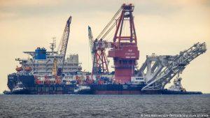 Германия обещает помощь украинской энергетике в рамках соглашения с США