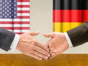 """Германия опубликовала текст соглашения с США по """"Северному потоку – 2"""""""