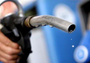 Госрегулирование цен на горючее: средняя стоимость бензина и дизеля снизилась