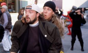 """Кевин Смит снимет комедию """"Клерки 3"""", названа дата старта съемок"""