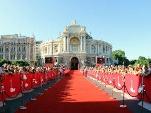 Объявлена программа Одесского международного кинофестиваля 2021