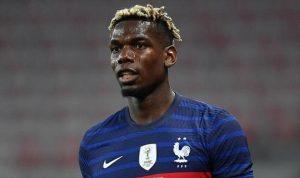 Погба отклонил предложение Манчестер Юнайтед о продлении контракта