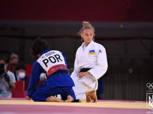 Призер Олимпиады Билодид взяла паузу в спортивной карьере
